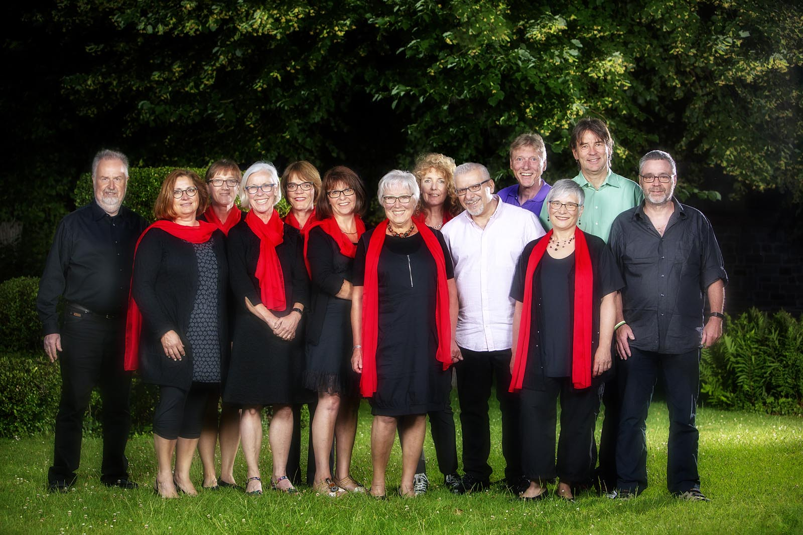Pop Chor Remscheider DIS-Harmoniker