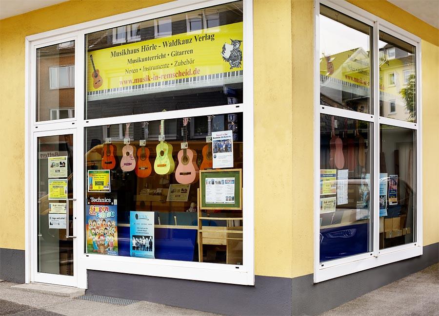 Musikhaus Hoerle Remscheid